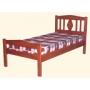 Кровати из массива сосны